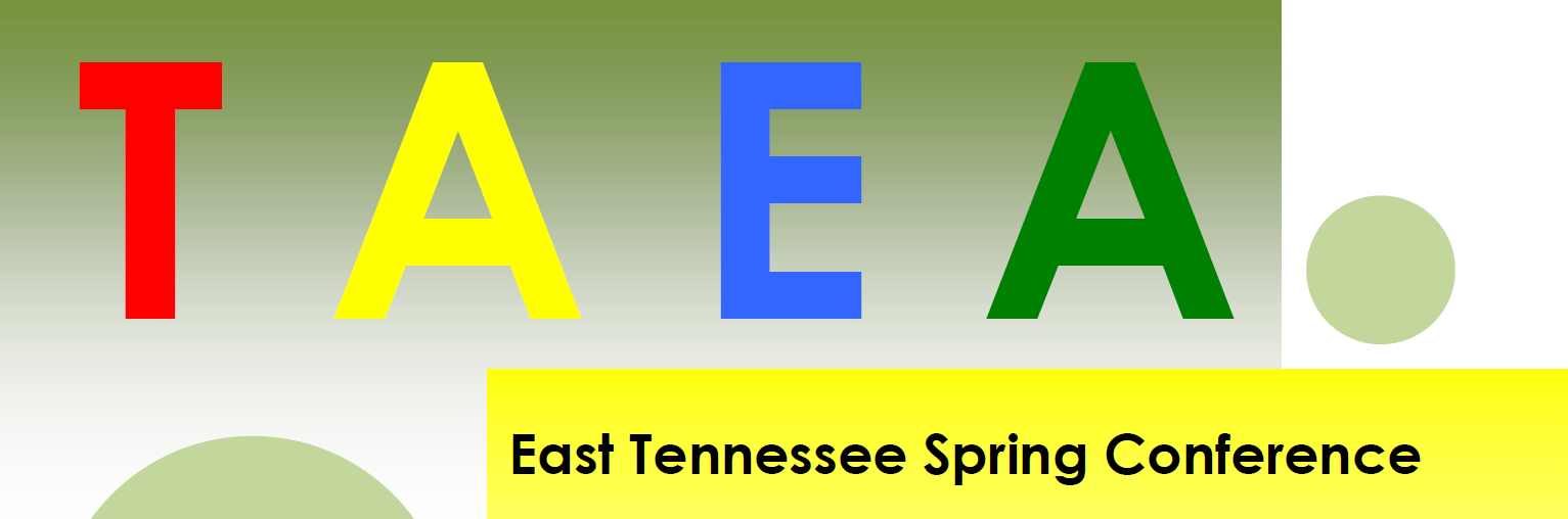 East Tennessee Art Educators Spring Conference | School of Art